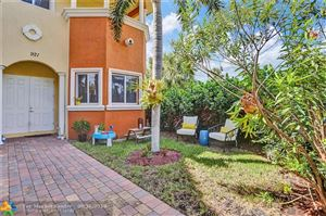 Photo of 921 NE 17th Way #921, Fort Lauderdale, FL 33304 (MLS # F10195775)