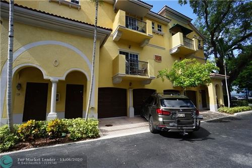 Foto de inmueble con direccion 2524 SW 14th Ave #903 Fort Lauderdale FL 33315 con MLS F10236775