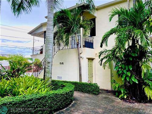 Photo of 1319 SW 21st Ter #3, Miami, FL 33145 (MLS # F10302775)
