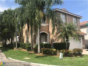 Photo of 1145 Oysterwood St, Hollywood, FL 33019 (MLS # F10176776)