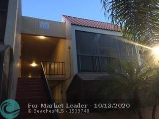 Photo of 7913 SW 104TH STREET #208-G, Miami, FL 33156 (MLS # F10253776)