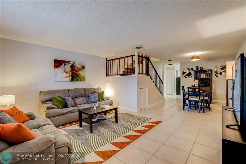 Photo of 2200 Monroe St #14, Hollywood, FL 33020 (MLS # F10250776)
