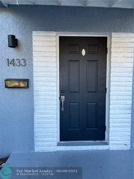 1433 N Andrews Ave, Fort Lauderdale, FL 33311 - #: F10286776