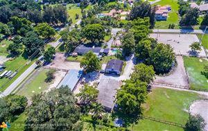 Photo of 13901 SW 26th St, Davie, FL 33325 (MLS # F10144777)