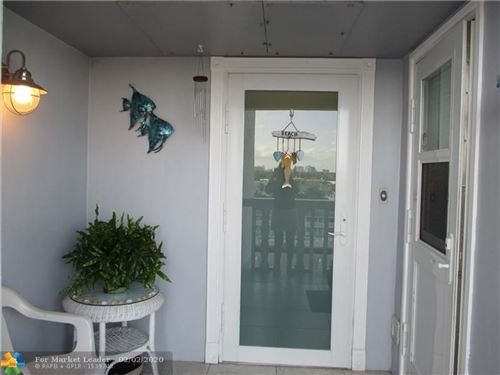 Photo of Listing MLS f10214777 in 2829 NE 33rd Ct #601 Fort Lauderdale FL 33306