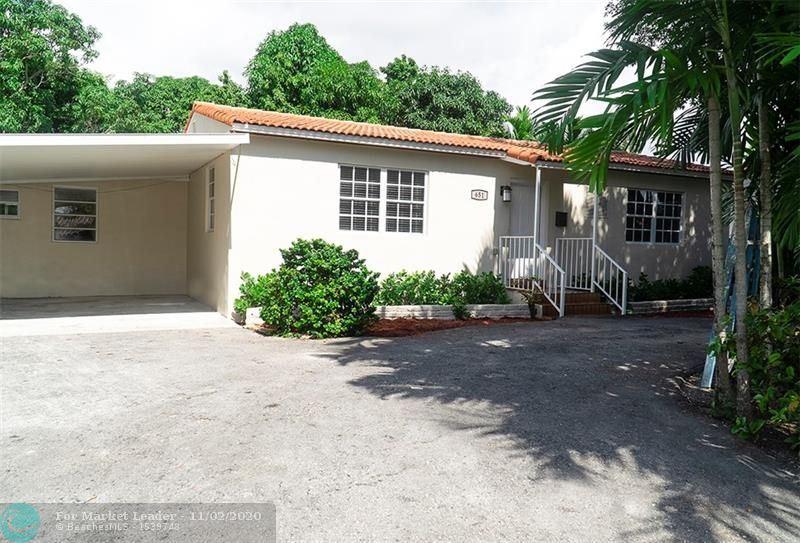 651 Swan Ave, Miami Springs, FL 33166 - #: F10256777