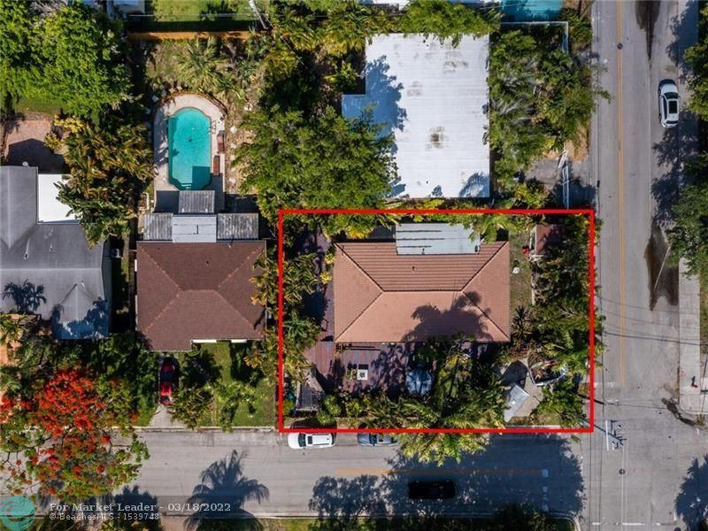 1400 NE 17th Ave, Fort Lauderdale, FL 33304 - #: F10285777