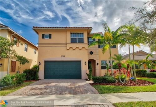 Photo of 12138 NW 82nd St, Parkland, FL 33076 (MLS # F10216778)