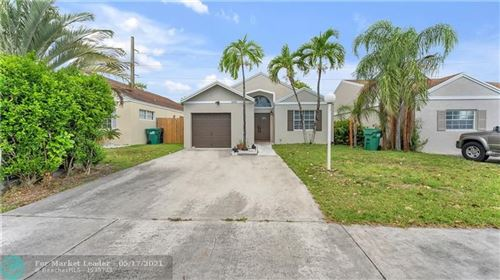 Photo of 14532 SW 128th Court Rd, Miami, FL 33186 (MLS # F10284778)