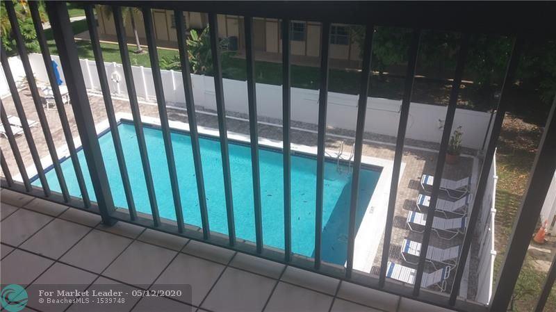 Photo of 1301 NE 7 street #415, Hallandale, FL 33009 (MLS # F10227778)