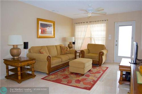 Photo of 2824 NE 33rd Ct, Fort Lauderdale, FL 33306 (MLS # F10212779)