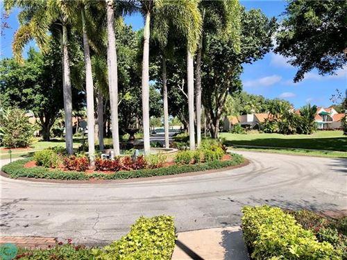 Photo of 6498 Las Flores Dr #6498, Boca Raton, FL 33433 (MLS # F10217779)