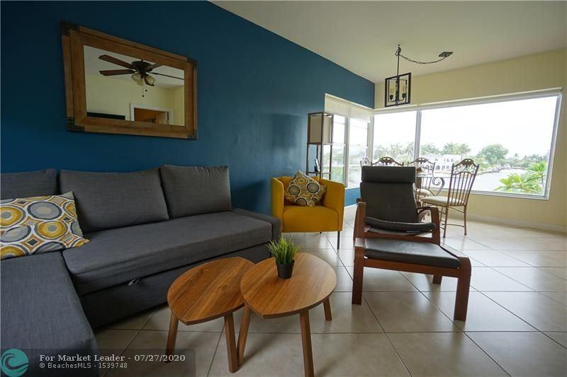 605 N Riverside Dr #7, Pompano Beach, FL 33062 - #: F10240779