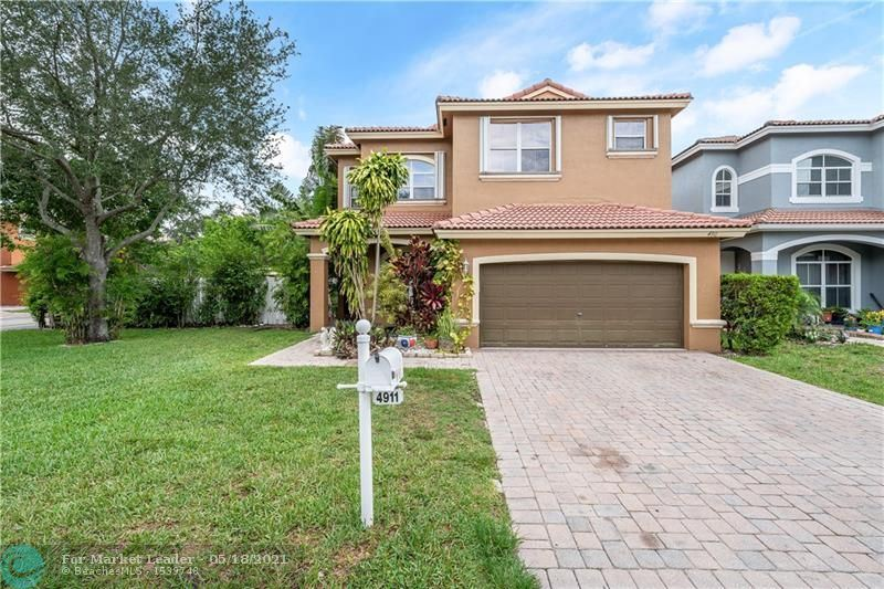 Photo of 4911 SW 38th Way, Fort Lauderdale, FL 33312 (MLS # F10284779)