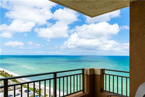 Photo of 2080 S Ocean Dr #1710, Hallandale, FL 33009 (MLS # F10197780)