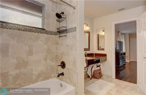 Tiny photo for 3081 NW 123rd Ter, Sunrise, FL 33323 (MLS # F10221780)