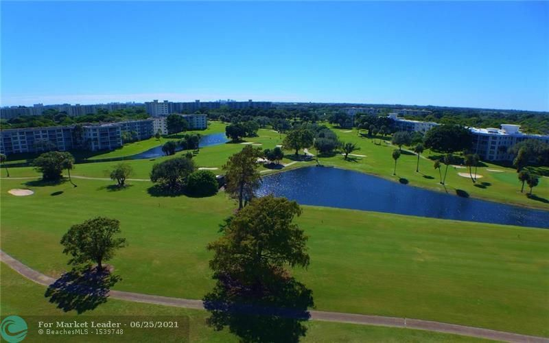 3520 Oaks Way #602, Pompano Beach, FL 33069 - #: F10289780