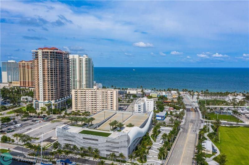 200 S Birch Road #107, Fort Lauderdale, FL 33316 - #: F10228781