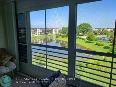 4015 Newcastle A #A, Boca Raton, FL 33434 - #: F10299781