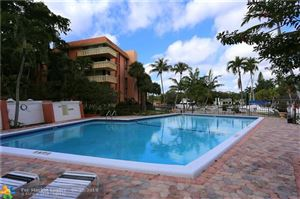 Photo of 1000 River Reach Dr #120, Fort Lauderdale, FL 33315 (MLS # F10103782)