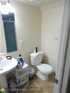 Tiny photo for 5127 SW 123rd Ave #5127, Cooper City, FL 33330 (MLS # F10158782)