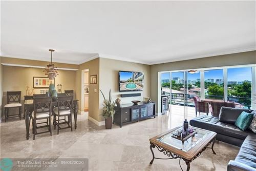Photo of Listing MLS f10236782 in 3080 NE 47th Ct #404 Fort Lauderdale FL 33308