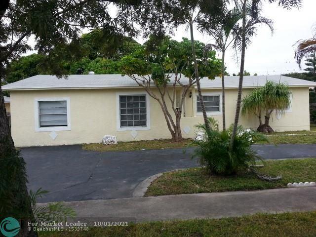 Photo of 4921 NW 16th Ct, Lauderhill, FL 33313 (MLS # F10302782)