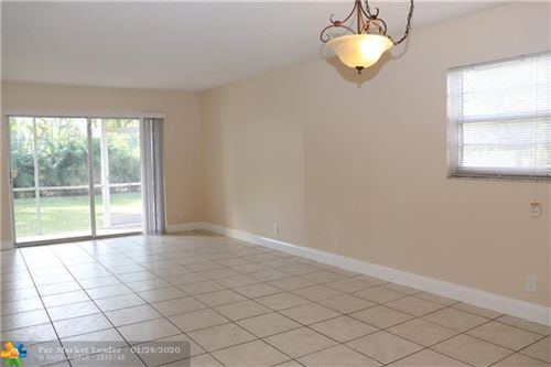 Photo of 1100 NW 87th Ave #108, Coral Springs, FL 33071 (MLS # F10213783)