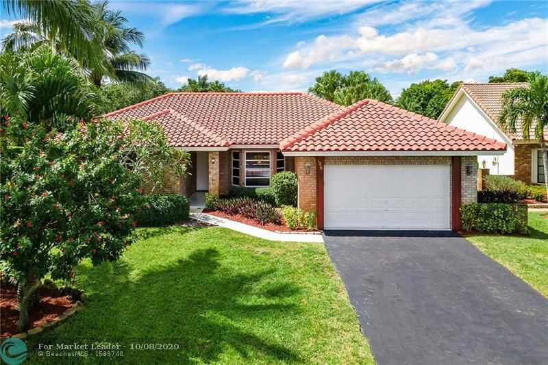 186 NW 108th Ave, Coral Springs, FL 33071 - #: F10252783