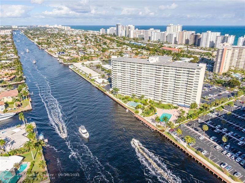 Photo of 3200 NE 36th St #1203, Fort Lauderdale, FL 33308 (MLS # F10300783)