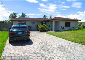 Photo of 1730 NE 63rd Ct, Fort Lauderdale, FL 33334 (MLS # F10136784)