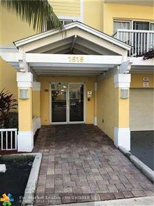 Photo of 1515 S Broward Blvd #419, Fort Lauderdale, FL 33301 (MLS # F10140784)