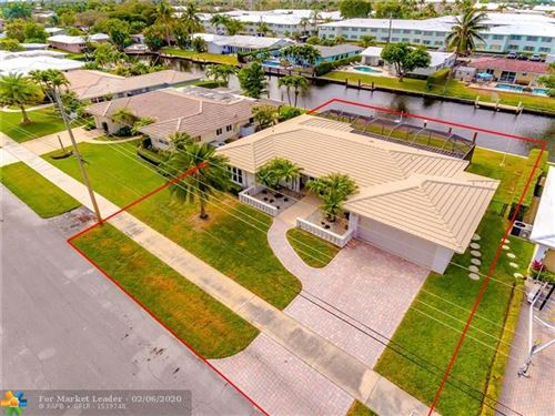 Photo of Listing MLS f10214784 in 6311 NE 19th Ter Fort Lauderdale FL 33308