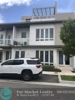 Photo of Listing MLS f10241785 in 10405 NW 63rd Ter #104.5 Doral FL 33178