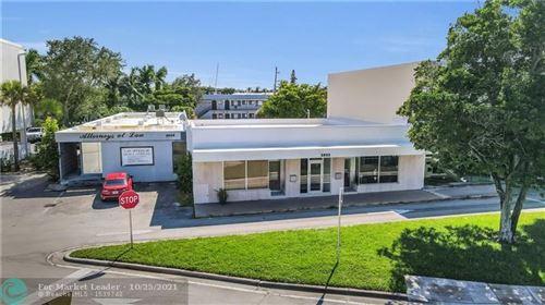 Photo of 2852 E Oakland Park Blvd, Fort Lauderdale, FL 33306 (MLS # F10304785)