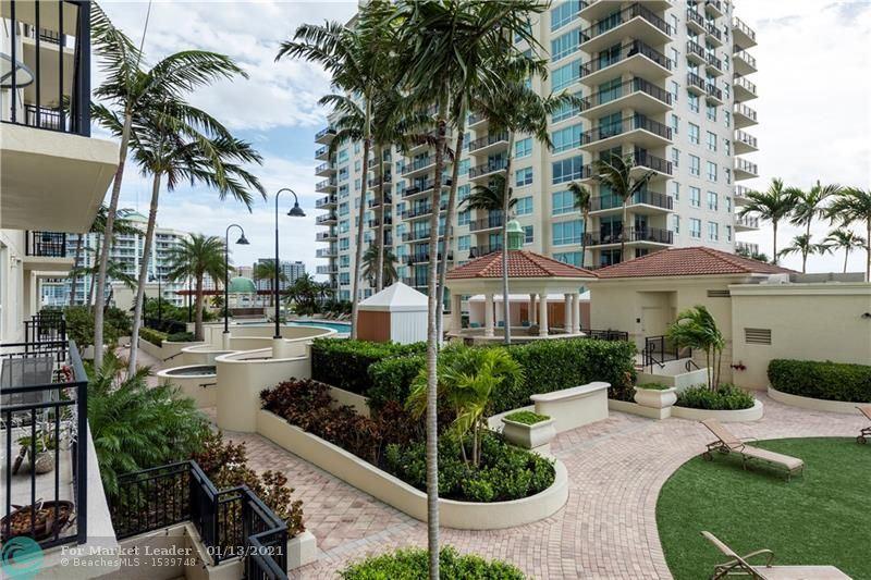 610 W Las Olas Blvd #811, Fort Lauderdale, FL 33312 - #: F10265785