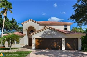 Photo of 5665 NW 106th Way, Coral Springs, FL 33076 (MLS # F10201787)