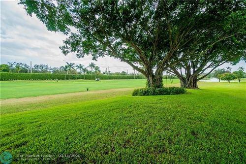 Photo of 9520 S Hollybrook Lake Dr #204, Pembroke Pines, FL 33025 (MLS # F10220787)