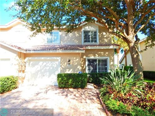 Photo of 7350 NW 61st Ter, Parkland, FL 33067 (MLS # F10291787)