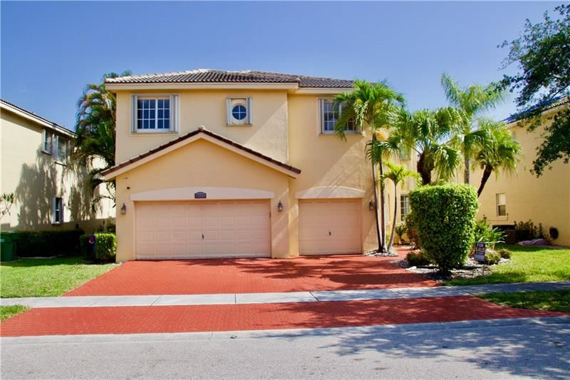 16235 SW 14th St, Pembroke Pines, FL 33027 - #: F10281787