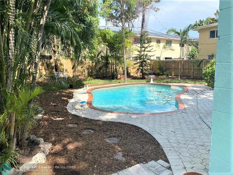 Photo of 1432 NE 10th Ave, Fort Lauderdale, FL 33304 (MLS # F10286787)
