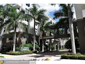 Photo of 2401 NE 65th St #404, Fort Lauderdale, FL 33308 (MLS # F10124788)