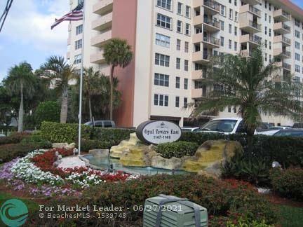 Photo of 1149 Hillsboro Mile #301, Hillsboro Beach, FL 33062 (MLS # F10282788)