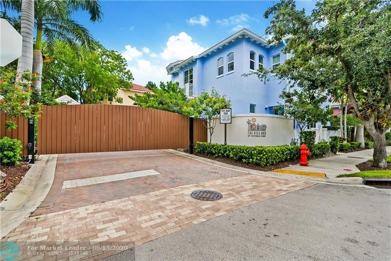 916 NE 17 WAY, Fort Lauderdale, FL 33304 - #: F10228788