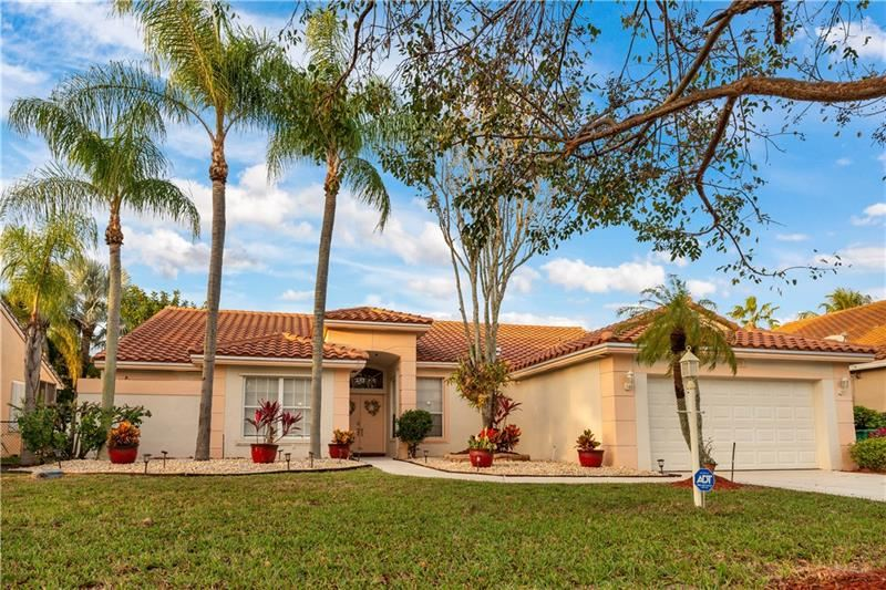 9175 NW 41st Manor, Coral Springs, FL 33065 - #: F10271788