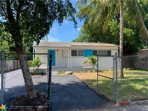 Photo of 735 NW 17th St, Fort Lauderdale, FL 33311 (MLS # F10185789)