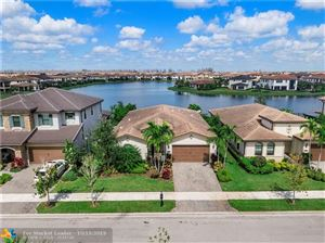Photo of 11525 Carrington Ave, Parkland, FL 33076 (MLS # F10198789)