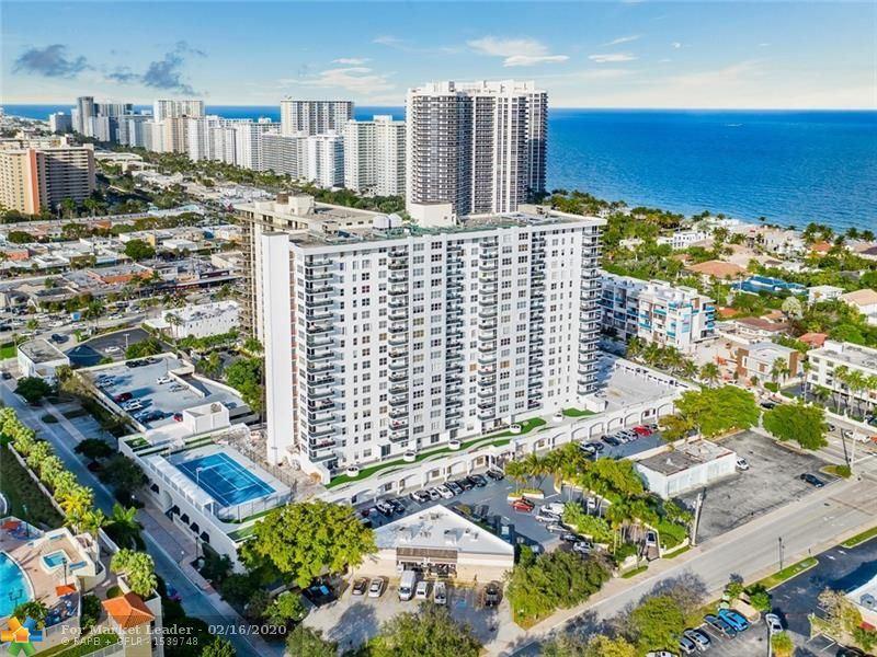 3015 N Ocean Blvd #11B, Fort Lauderdale, FL 33308 - #: F10216789