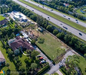 Photo of 5740 NW 72nd Way, Parkland, FL 33067 (MLS # F10196790)