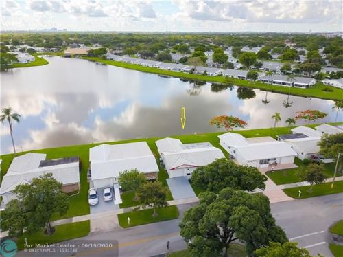 Photo of 1200 Campanelli Dr, Plantation, FL 33322 (MLS # F10231790)